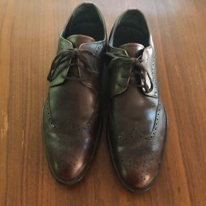 Kenneth Cole wingtips